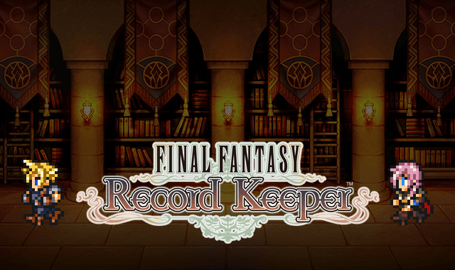 FFRK] General Discussion | FINAL FANTASY Record Keeper